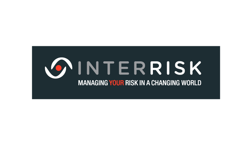Interrisk logo - Managing your risk in a changing world