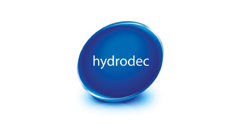 Hydrodec logo