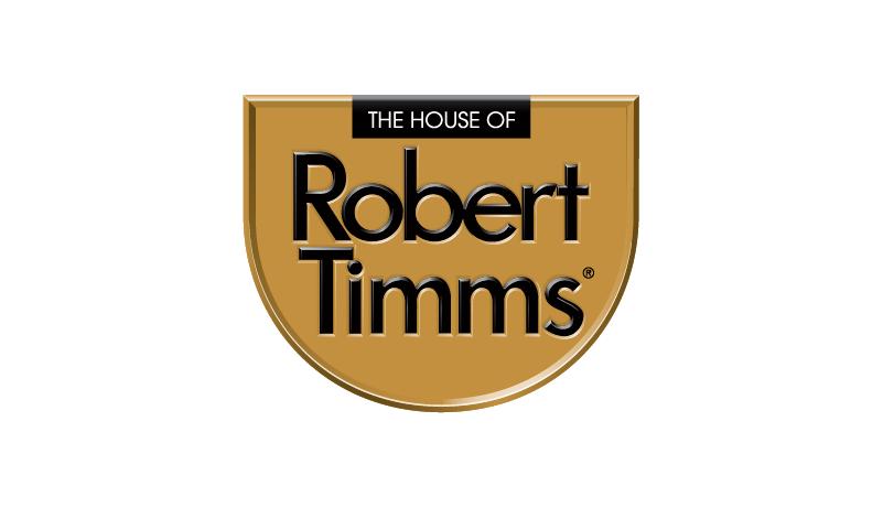Robert Timms logo