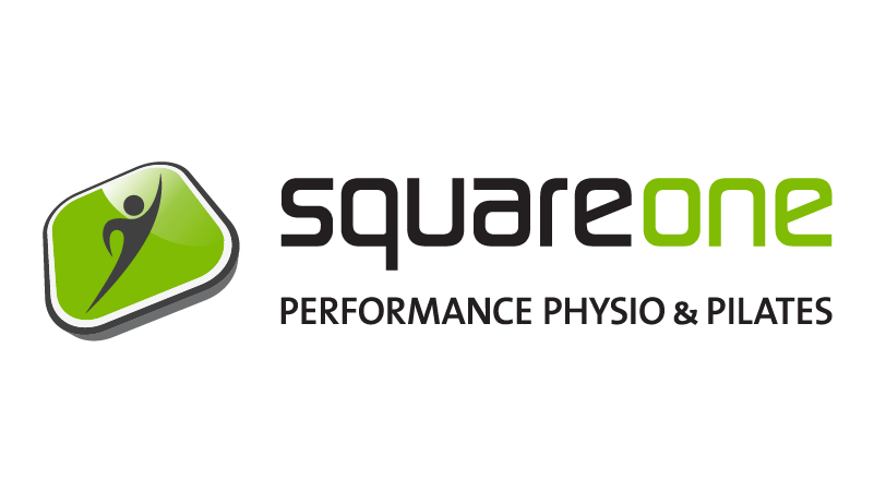SquareOne logo - Performance Physio & Pilates