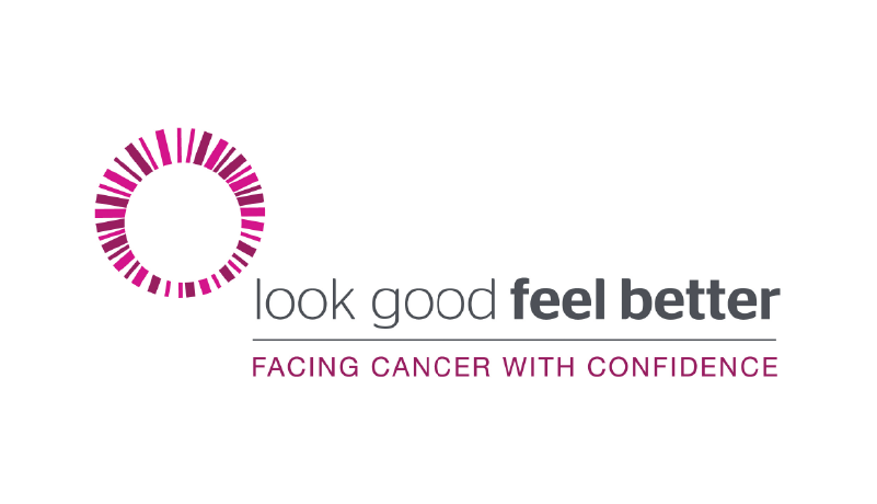 Look Good Feel Better - Facing Cancer with Confidence - Logo